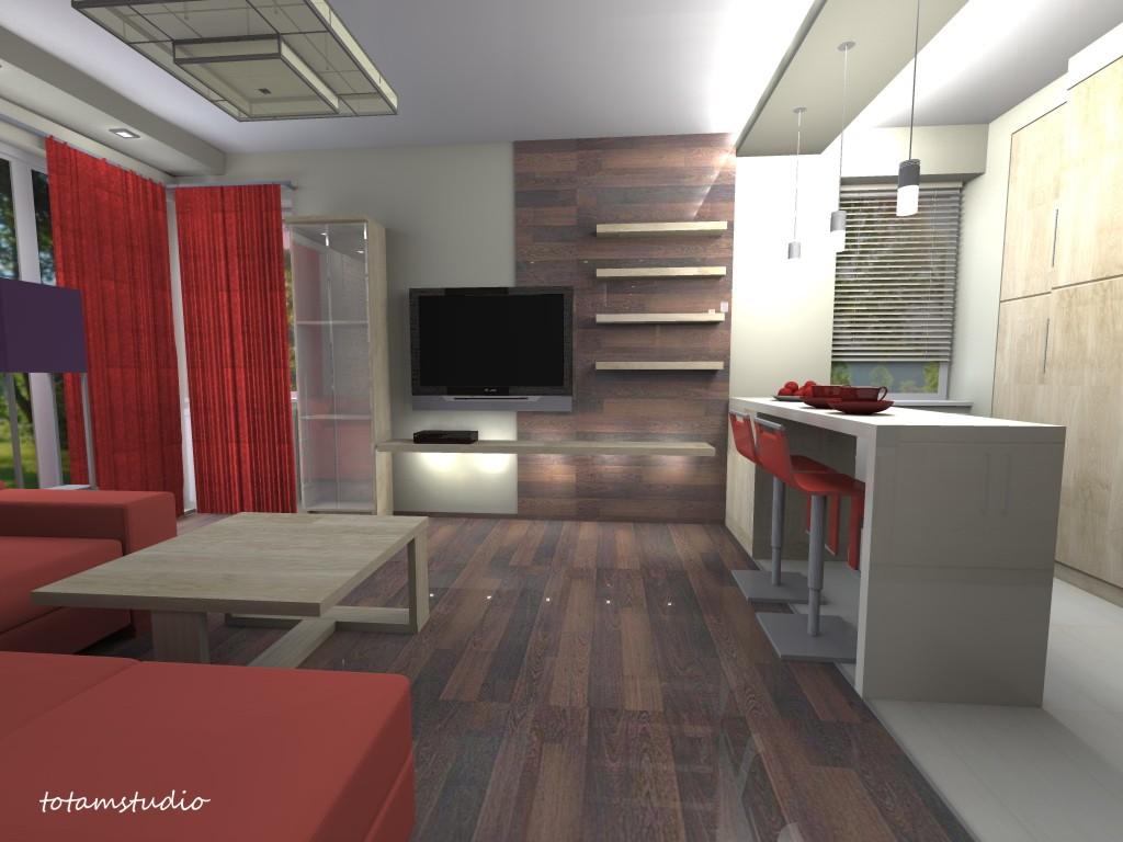kuchnia otwarta na salon a -> Kuchnia Otwarta Na Salon Jak Urządzić