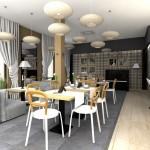 projekt kawiarni 2