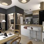 projekt kawiarni 3