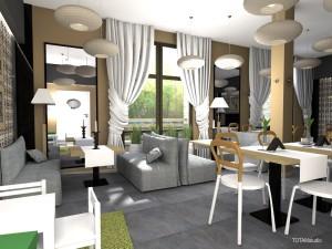 projekt kawiarni 4