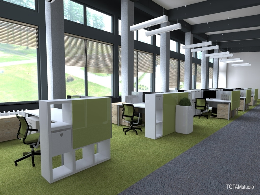 projekt openspace
